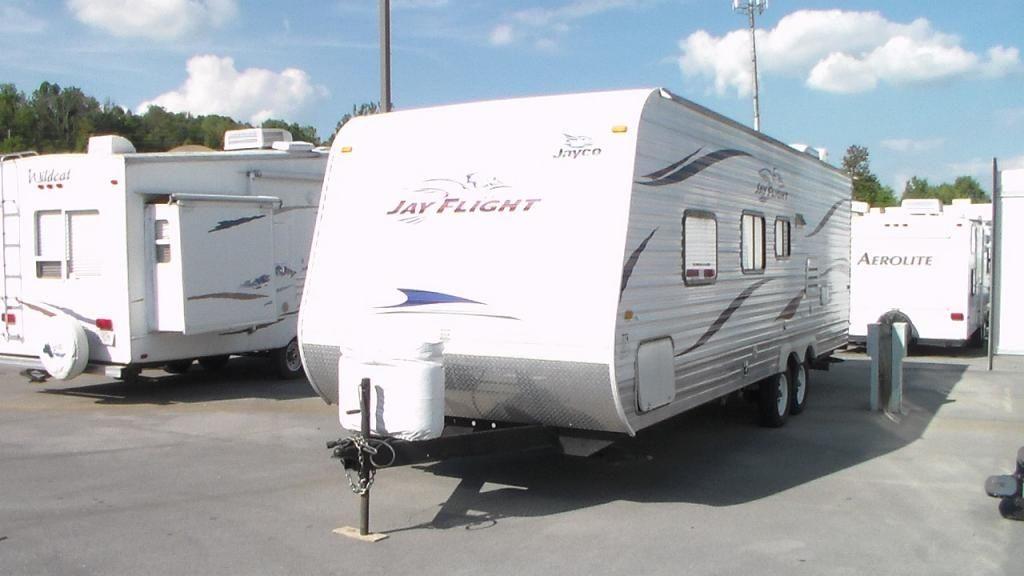 2011 Jayco Jay Flight 26bh Travel Trailer Johnson City Tn A L Rv
