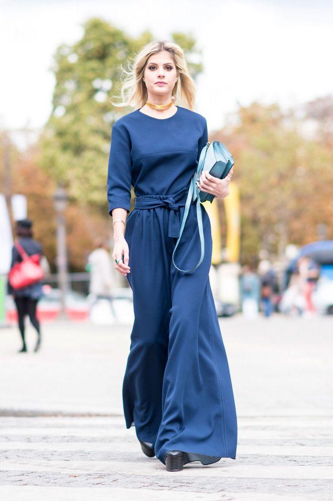 Street Style París  – Moda