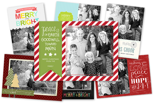 Free Christmas Card Templates Including Costco Sizes Photography - Free christmas card templates for photographers