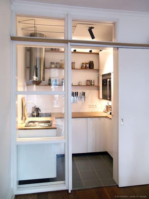 Photo of 12 eleganti cucine dispensa | homify