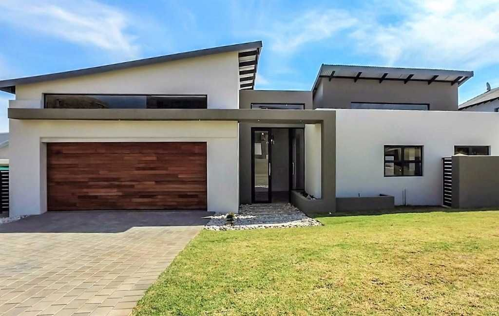 House Plans South Africa 3 Bedroomed Farm Style House Small Contemporary House Plans Farmhouse Style House Plans