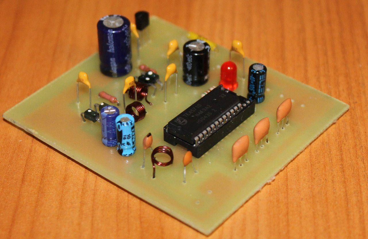 Tea5710 Fm Radio Pinterest Circuit Board Buy Receiver Boardfm Radios Teas Tea Cup Of