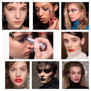 Ro&Ro Beauty Blog: Chic&Choc @ LFW