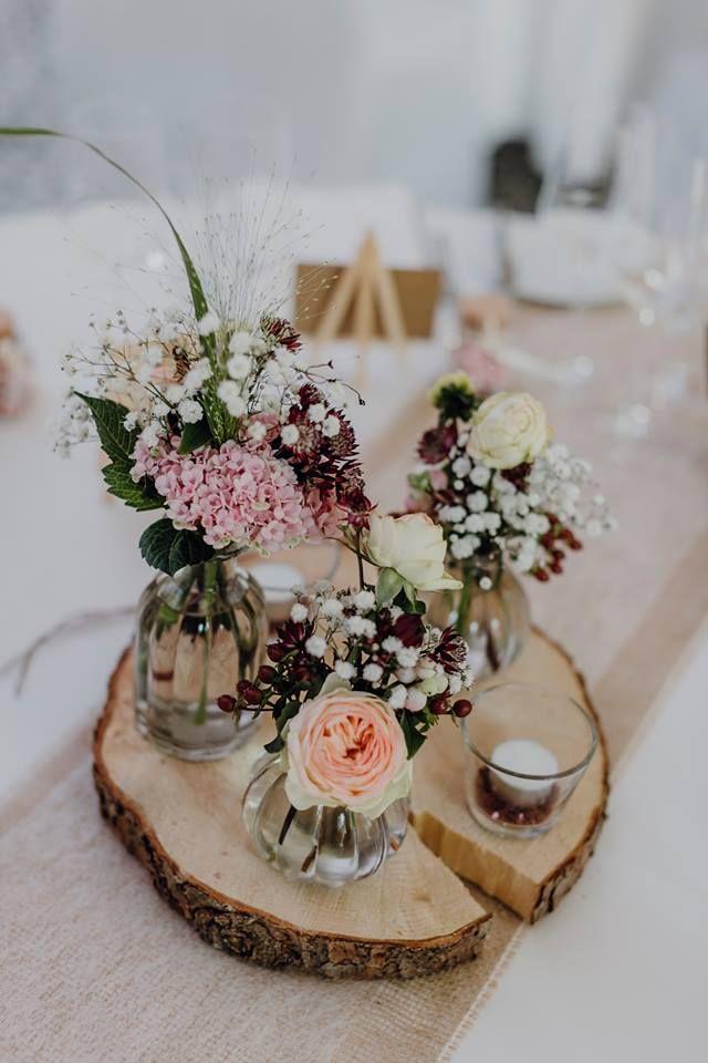 Lockere und liebevolle DIY Hochzeit im Vintage Flair auf Gut Hohenholz