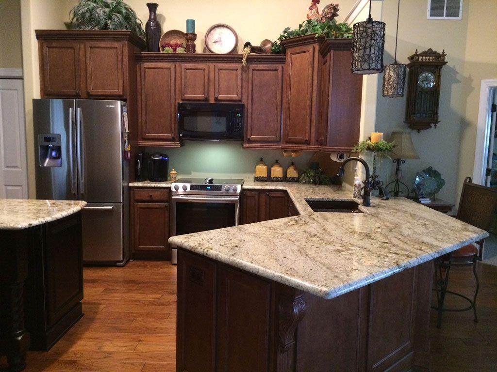 50 Granite Countertops In Newnan Ga Kitchen Shelf Display Ideas Check More At Http Mattinglybrewing Co Countertops Granite Countertops Kitchen On A Budget