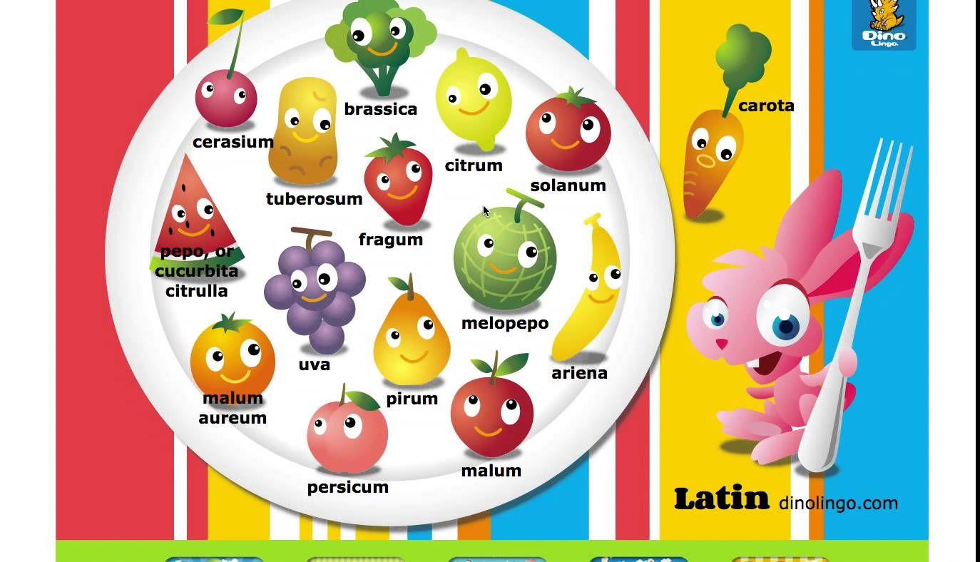 Online Latin Games
