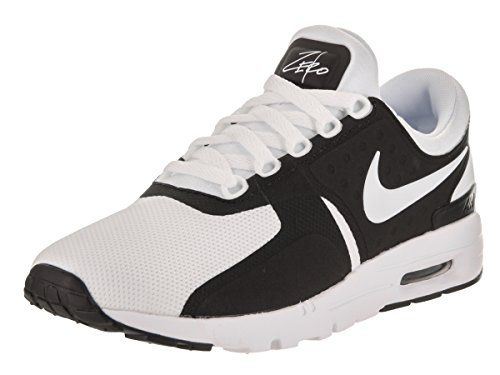 NIKE Womens Air Max Zero BlackWhite Running Shoe 7 Women US      AMAZON  BEST BUY     RunningShoes cb869218e