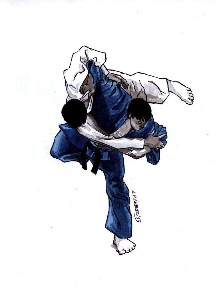 Judo001 Martial Arts Sparring Jiu Jitsu Martial Arts Techniques