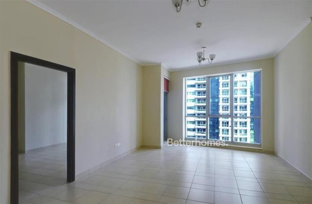 dubizzle Dubai | Apartment/Flat for Rent: The Torch | Balcony | Mid