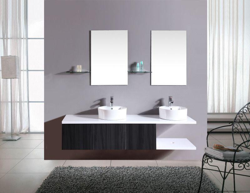 Lavello Bagno ~ Bagno moderno due lavelli google search bagno