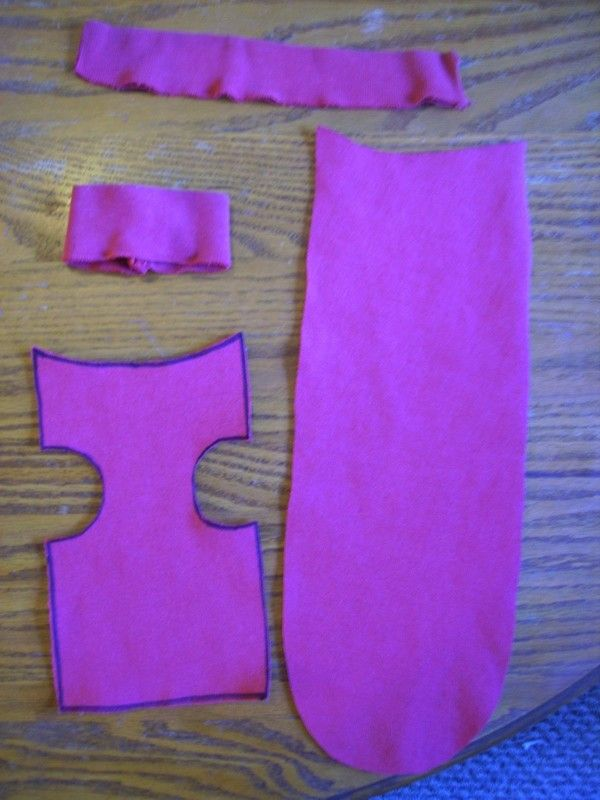 Booper the Cat Free Sewing Pattern Plus Bonus Tiny Patterns!