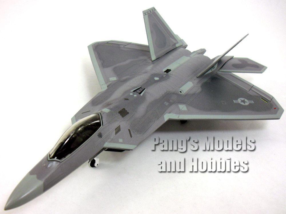Lockheed Martin F-22 Raptor USAF - 1st