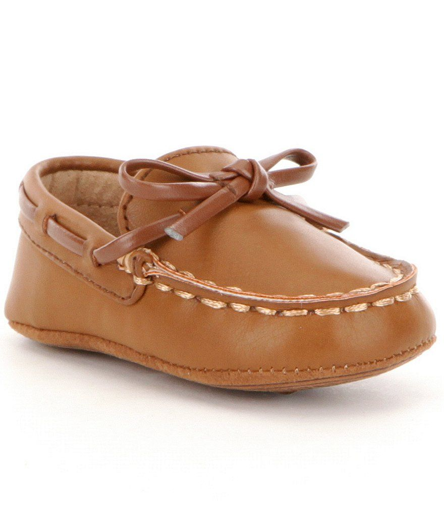 kenneth cole baby boat shoes