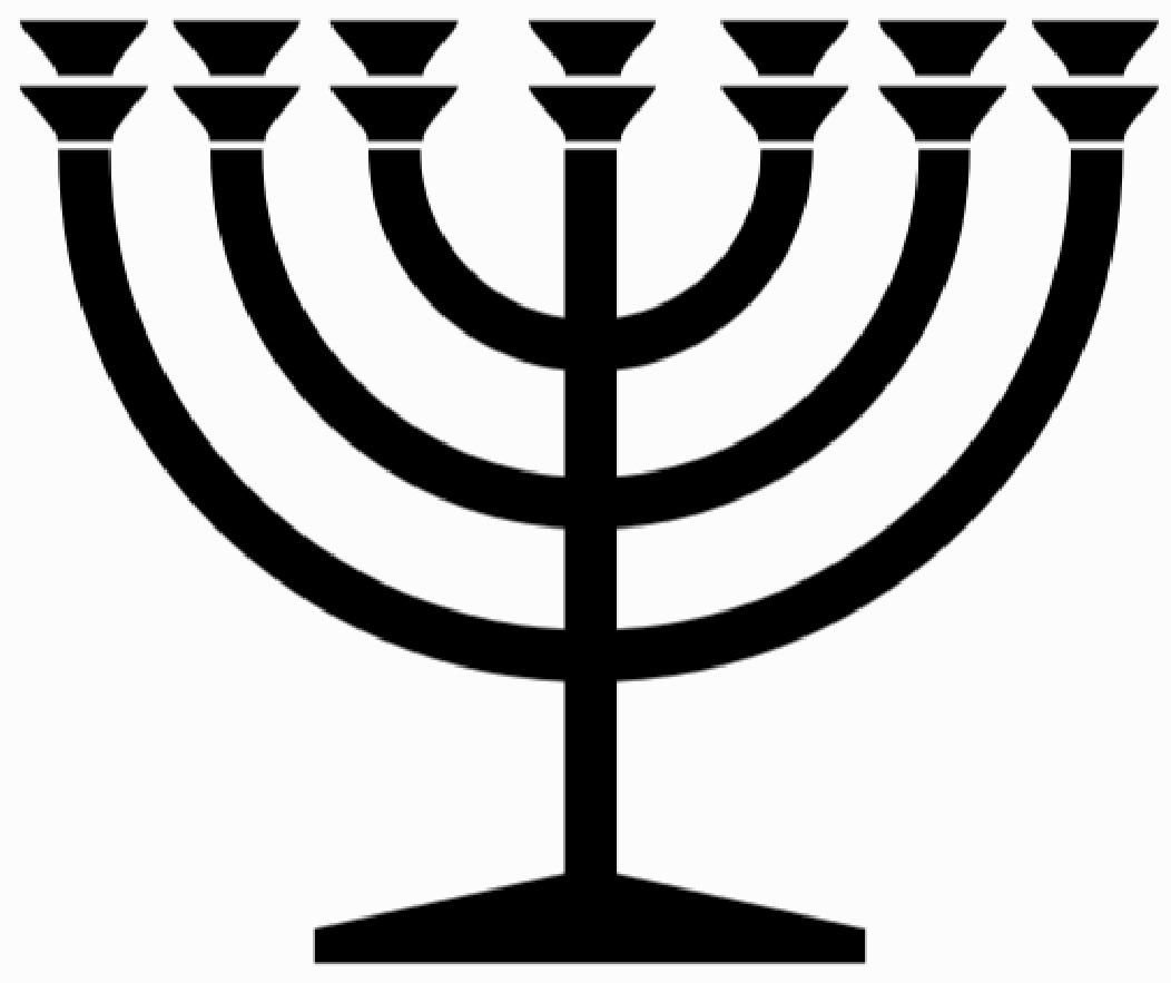 Hebrew menorah symbol is described in the bible as the seven lamp hebrew menorah symbol is described in the bible as the seven lamp six biocorpaavc Gallery