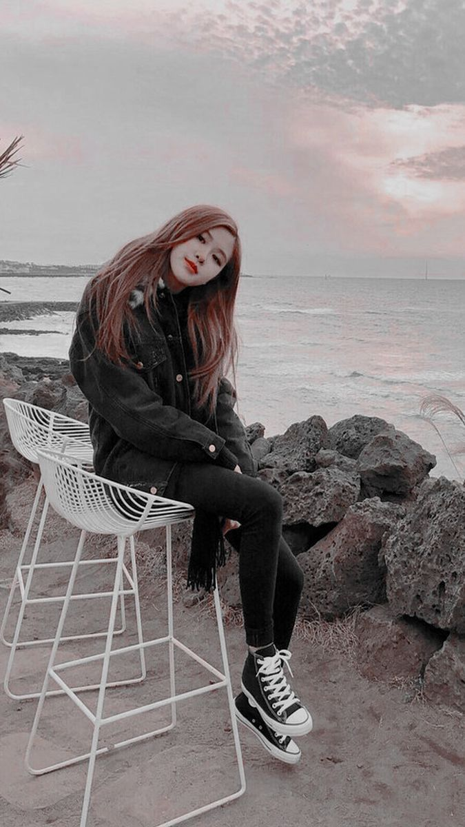 aesthetic rose theme kpop blackpink blackpinkrose