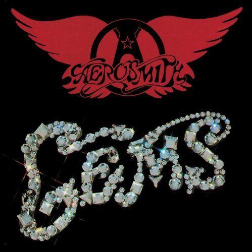 Aerosmith Gems Album Cover Parodies Aerosmith Aerosmith Concert Album Covers