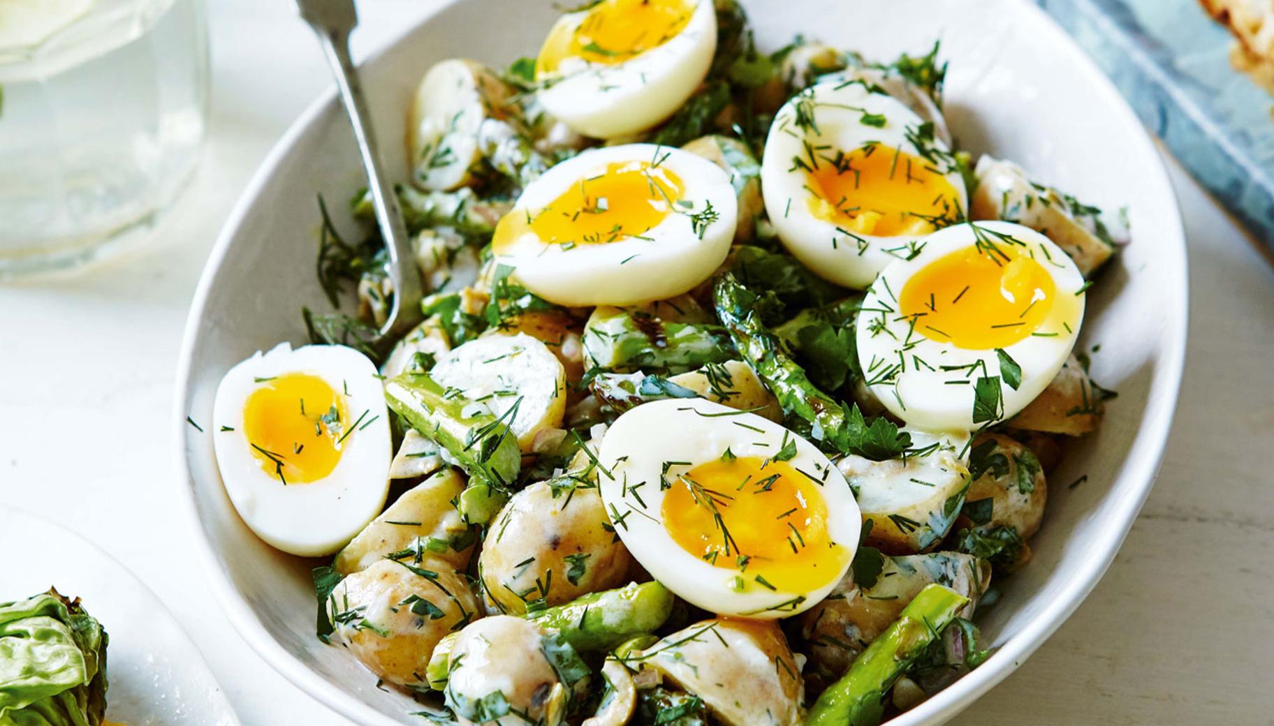 Recetas de cenas ligeras y saludables