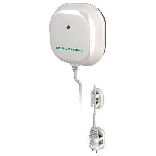 Everspring Z Wave Water Flood Sensor Home Security Alarm System Water Flood Security Cameras For Home