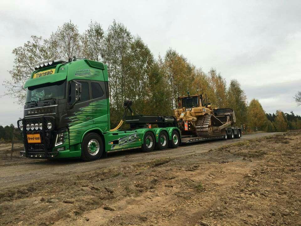 Volvo FH 16 750 8x4   VOLVO TRUCK   Trucks, Volvo trucks, Semi trucks