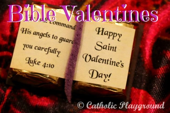 Bible Valentines Valentines Day Crafts For Preschoolers Saint Valentine Christian Valentines