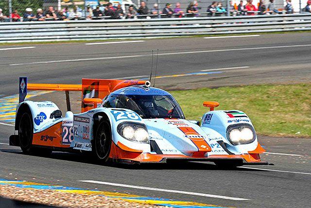 Grand Prix Originals > Steve McQueen Collection, Le Mans, Gulf ...