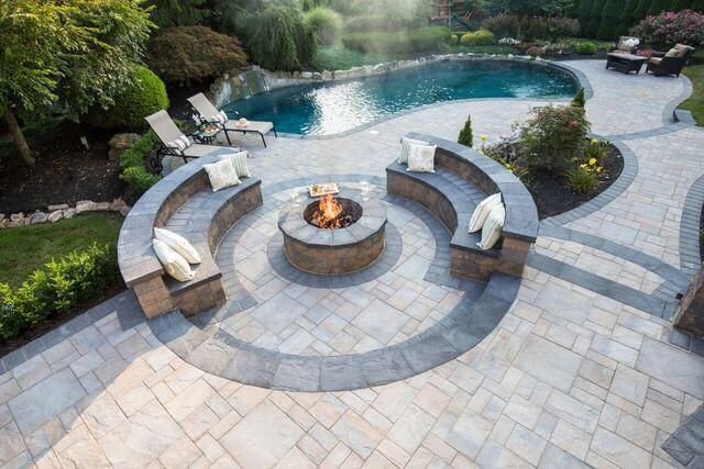 Check Out Our Site For Even More Details On Outdoor Fire Pit Ideas It Is A Great Area To Get More Backyard Patio Designs Fire Pit Landscaping Backyard Fire