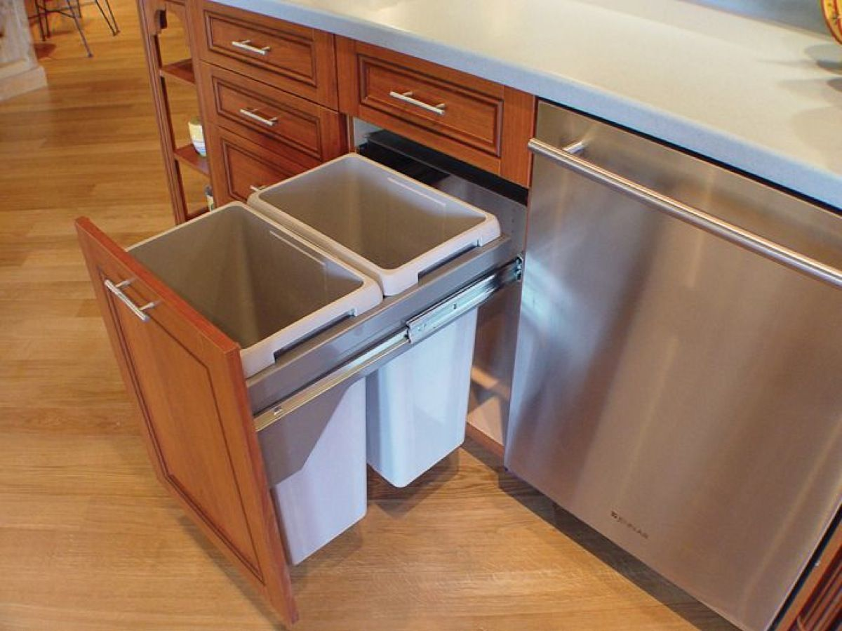 Keep Your Kitchen Organized With Drawer Shelf Solutions Kitchen