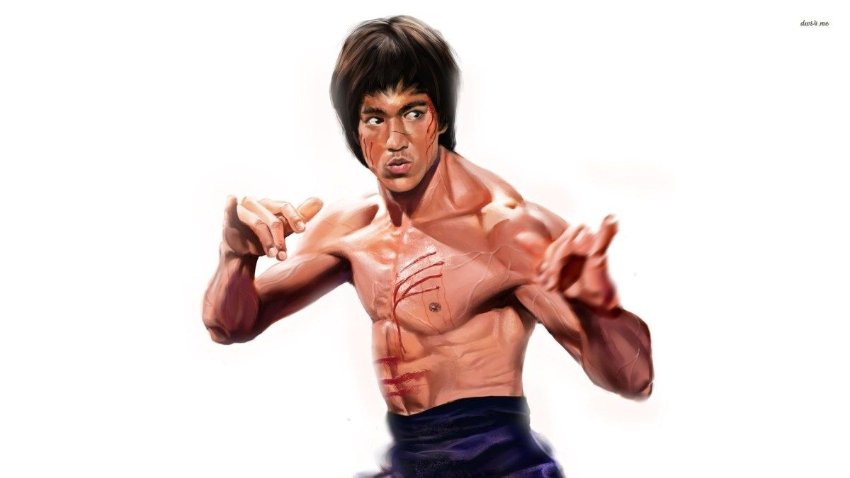 Bruce Lee Biography And Life History Bruce Lee Bruce Lee