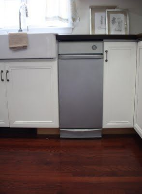 """""""Stainless Steel"""" Appliances for $10? Yes, Please (With ..."""