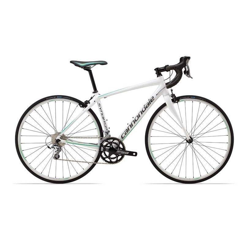 2014 Cannondale Synapse Alloy Wmns 6 Tiagra 1900 Road Bikes