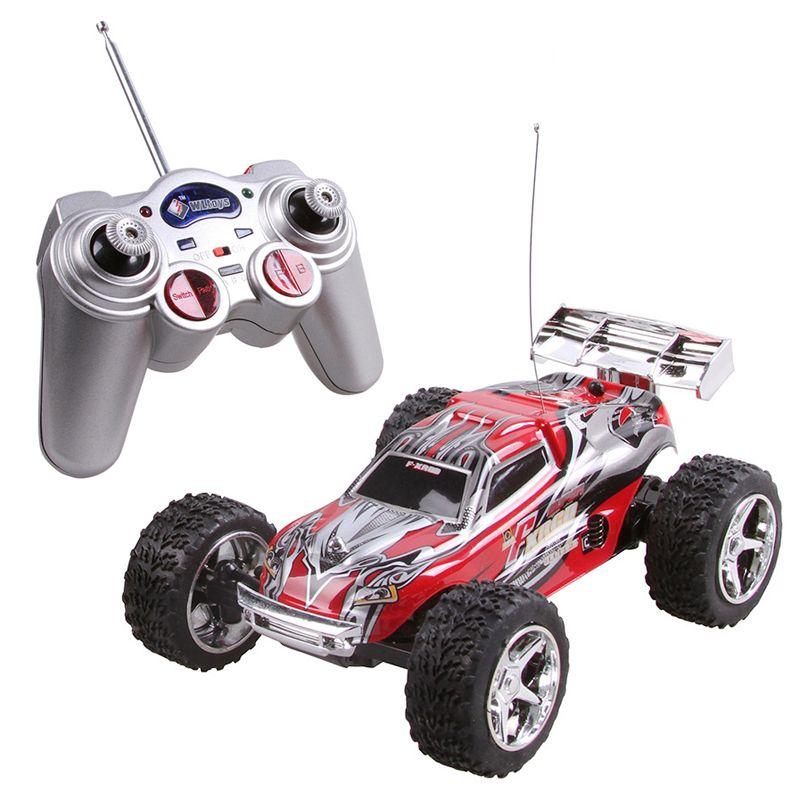 RC Car 4CH Mini Speed children RC Radio Remote Control bos toy ...