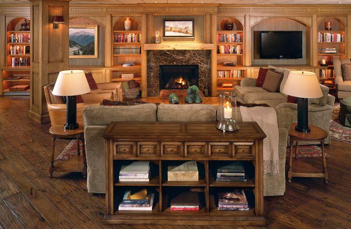 Mountain | Poss Interior Design | Aspen Colorado Interior Designers