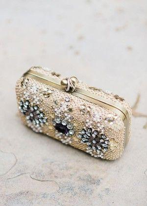 705135da275e1 Boho Glam Wedding in Colorado | Bridal Accessories | Bridal jewelry ...