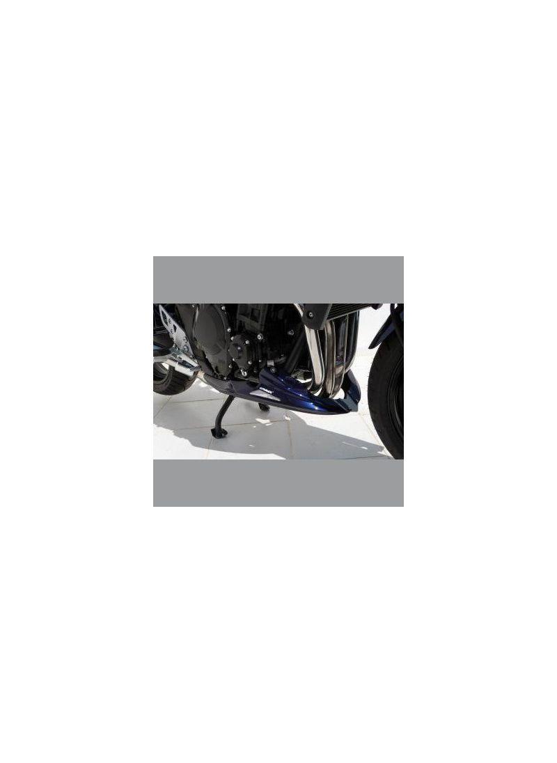 Ermax bellypan (engine spoiler) Suzuki Bandit 650S/N 2009-2012