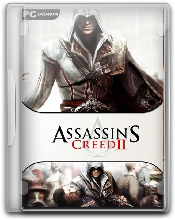 uplay crack for assassin's creed 2 maps