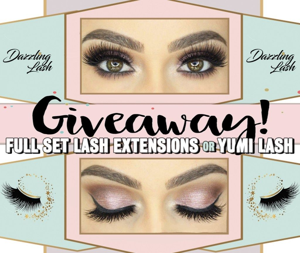 09c252cd0e6 March Beauty Madness Giveaway! Dazzling Lash appreciates our beauty fans so  much that we want