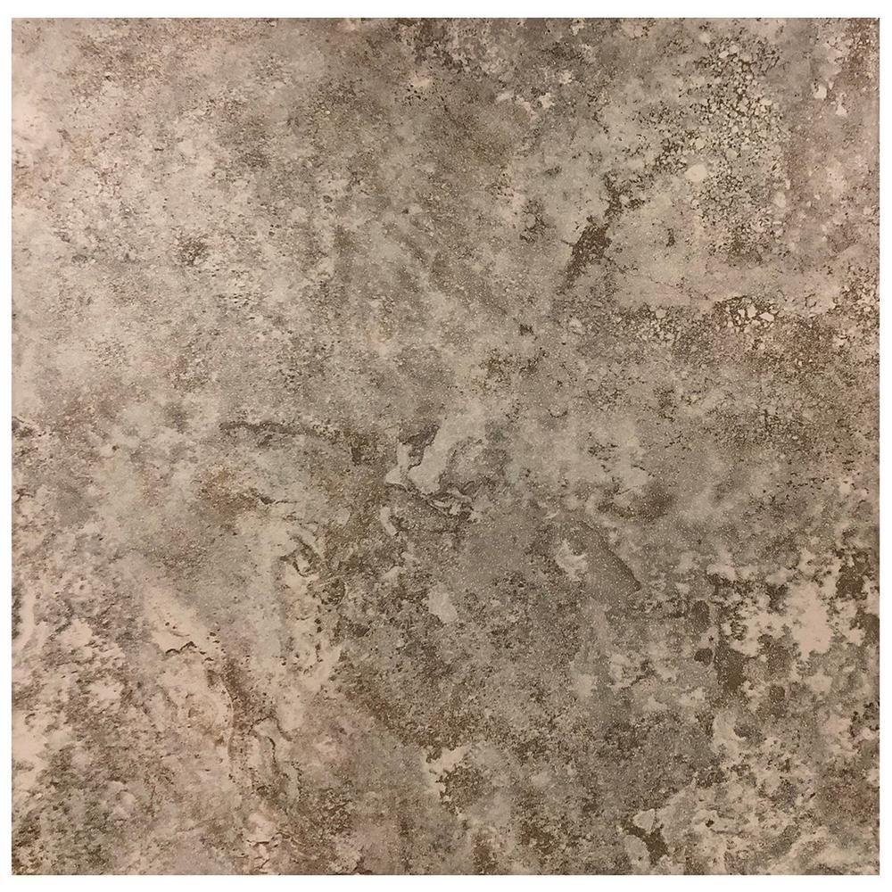 Florida tile hamlet manor moss in x in porcelain floor and