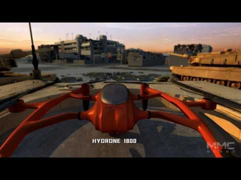 Mmc Hydrogen Fuel Cell Drone Now In Its Second Generation Introducing Hydrone 1800 Micromulticopter Aero Technolo Hydrogen Fuel Cell Hydrogen Fuel Fuel Cell