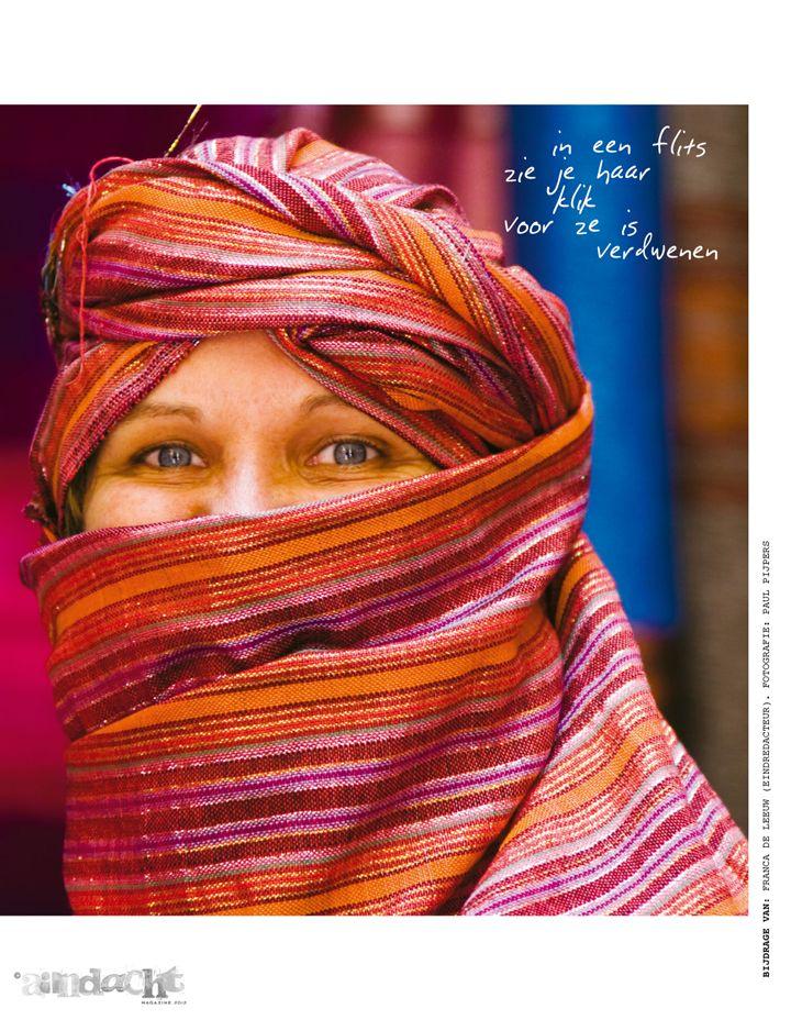Fotografie: Paul Pijpers  www.aandachtmagazine.nl