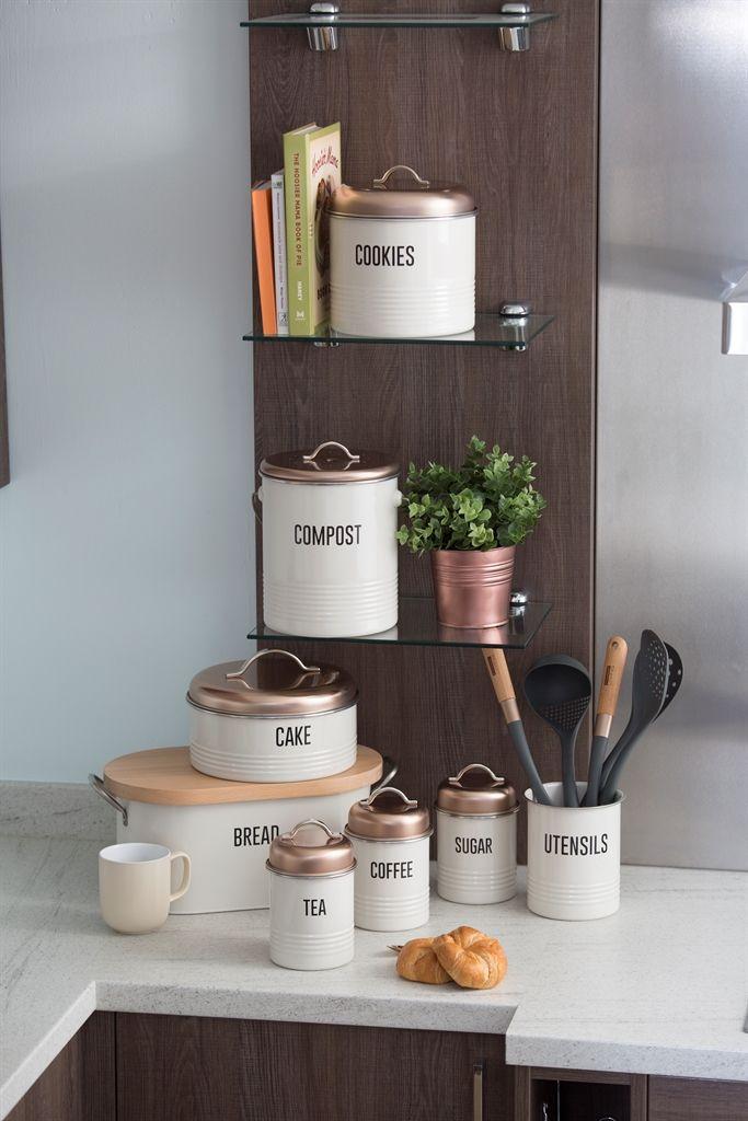 Cake tin perfect for baking   cosas   Copper kitchen ...