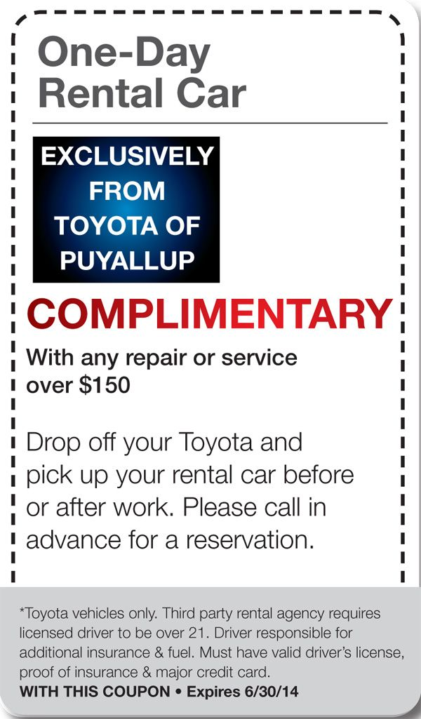 Superior Does Your Toyota Need To Have Service Done But You Are Worried About When  You Can