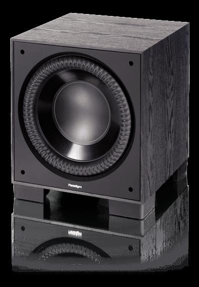 Monitor SUB 12 Home theater surround sound, Home