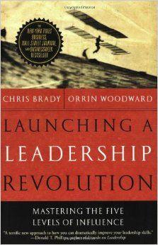 Launching a Leadership Revolution | Leadership to Freedom