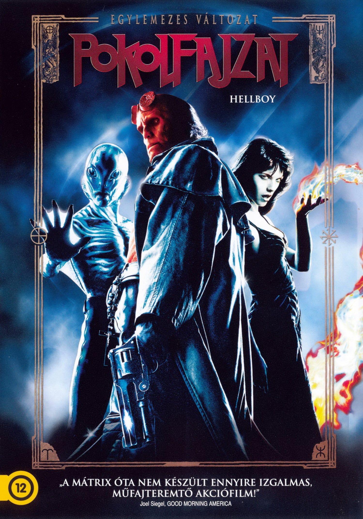 DOWNLOAD Hellboy FULL MOVIE HD1080p Sub English Art
