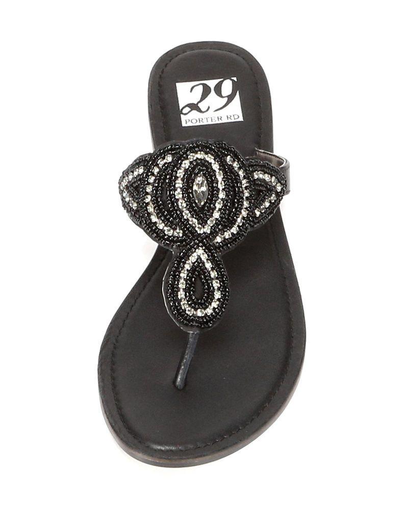 29 Porter Rd   Women's Beth Sandal   Country Outfitter