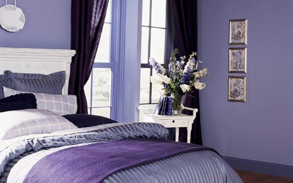 Bedroom Color Schemes Purple Houseroomdesign Bedroom Ideas
