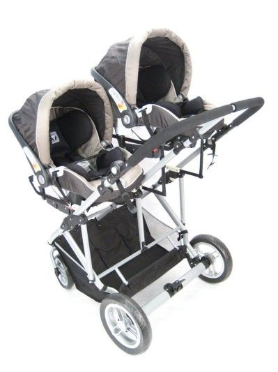 Win A Stroll Air Stroller Twin Strollers Baby