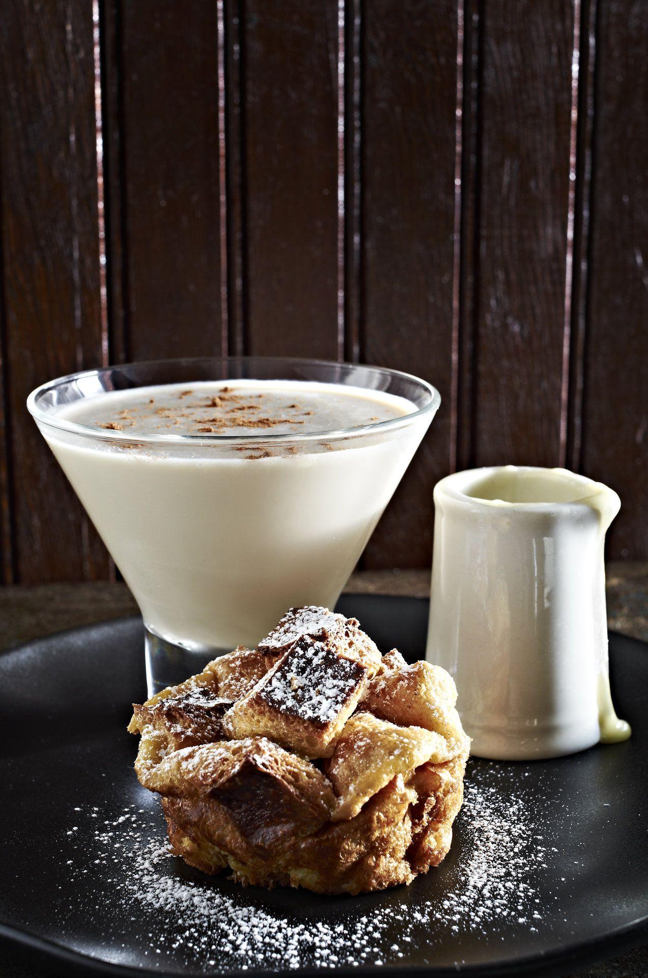 Johanna Lowe Food, Lowes food, Bread pudding