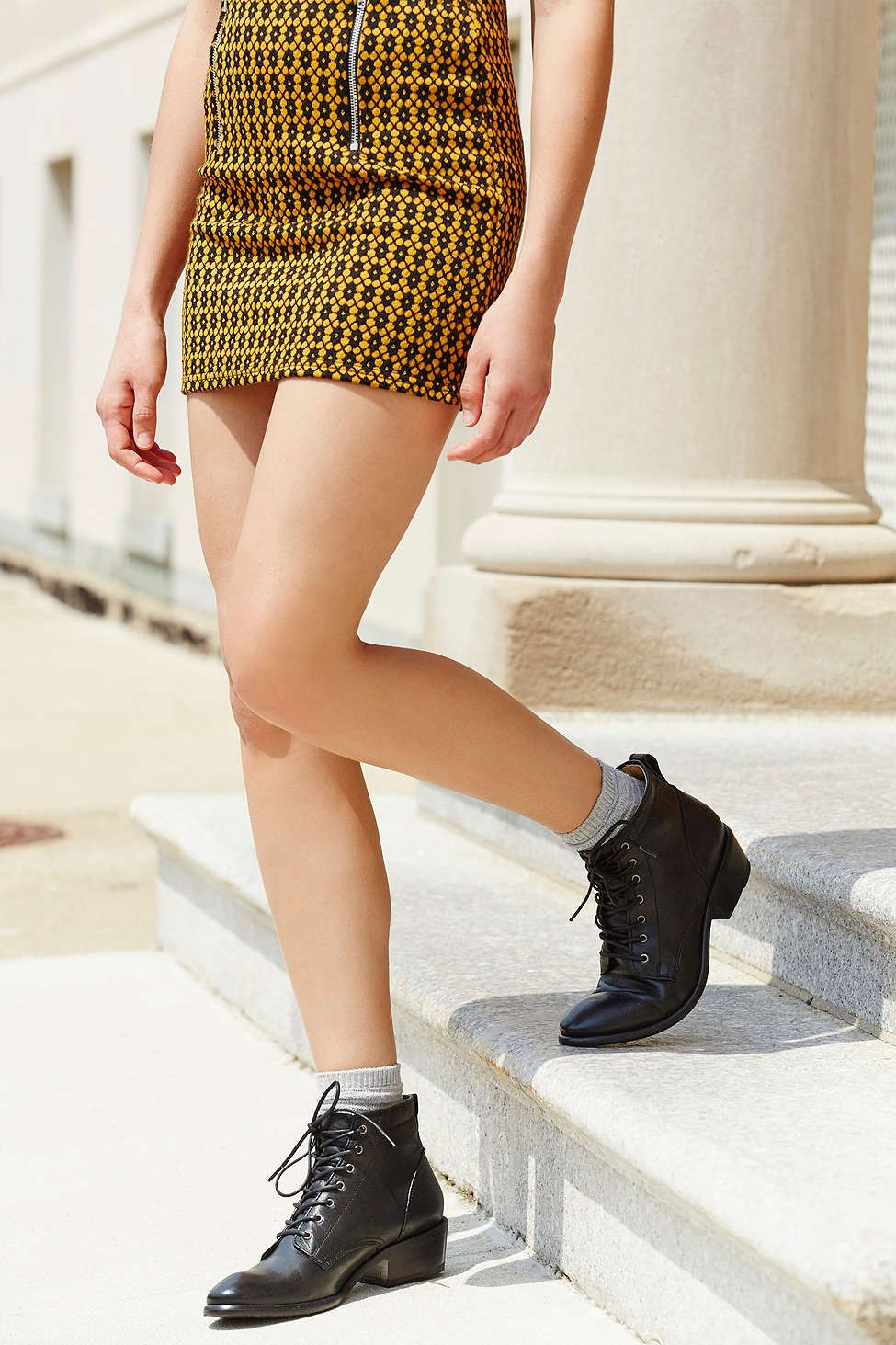 5f8f3989966 Frye Carson Lace-Up Boot | Shoes | Boots, Urban outfitters, Lace up ...