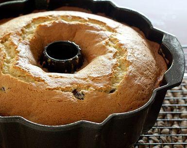 Old Fashioned Sour Cream Pound Cake Recipe Cranberry Orange Pound Cake Cake Baking Recipes Orange Pound Cake